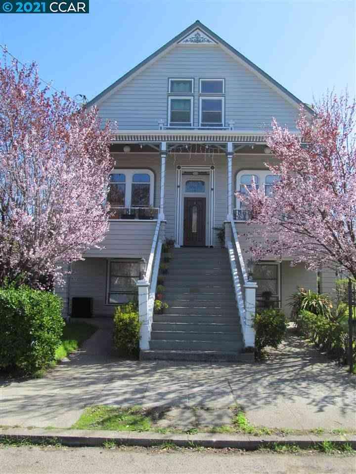 1702 Paru Street, Alameda, CA, 94501,
