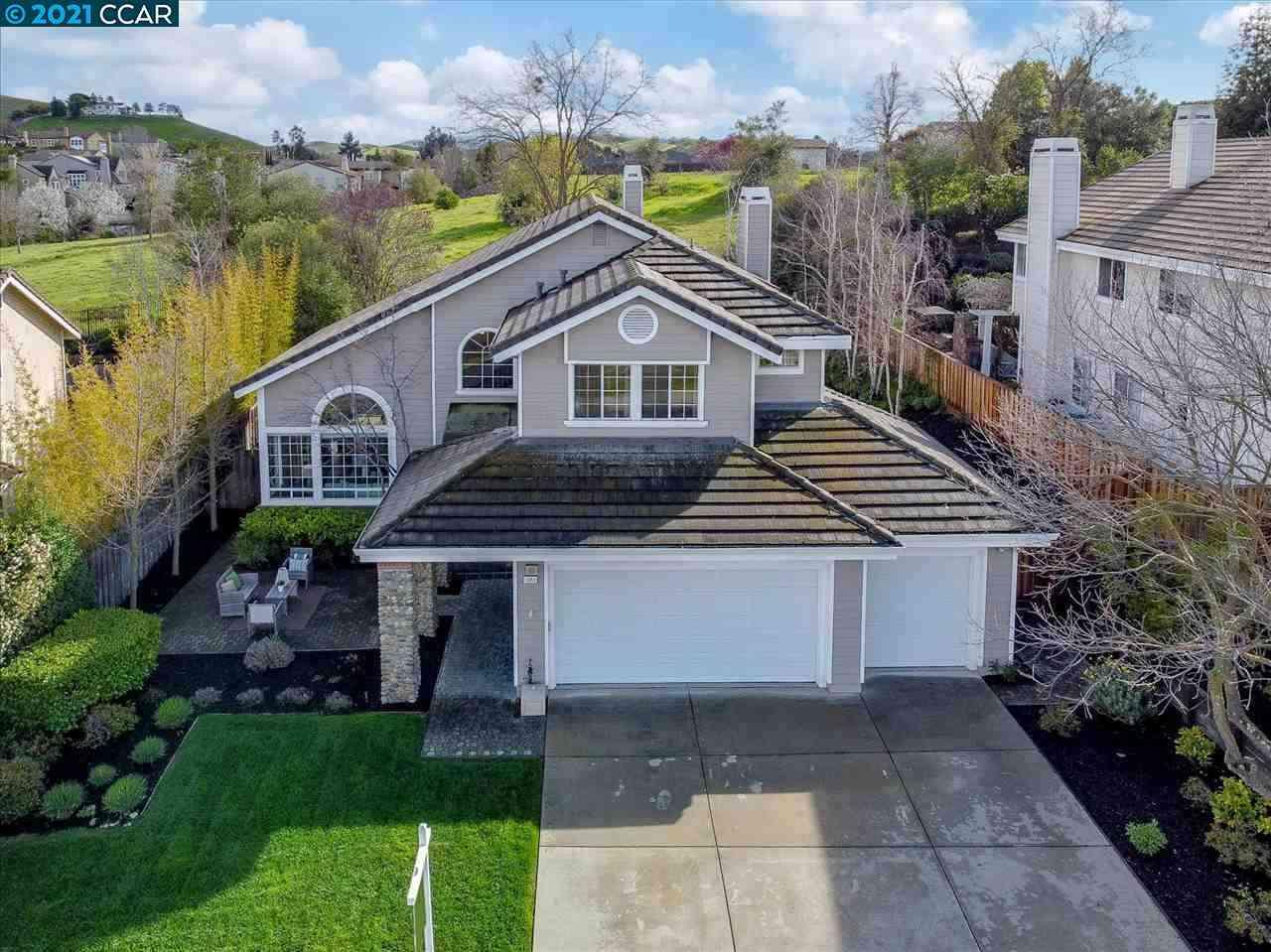 1051 Hopkins Way, Pleasanton, CA, 94566,