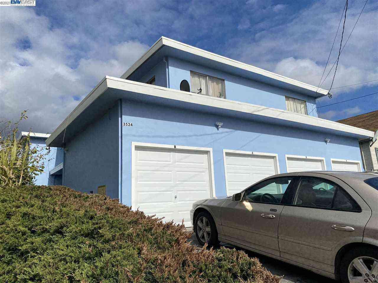 3524 Allendale Ave, Oakland, CA, 94619,