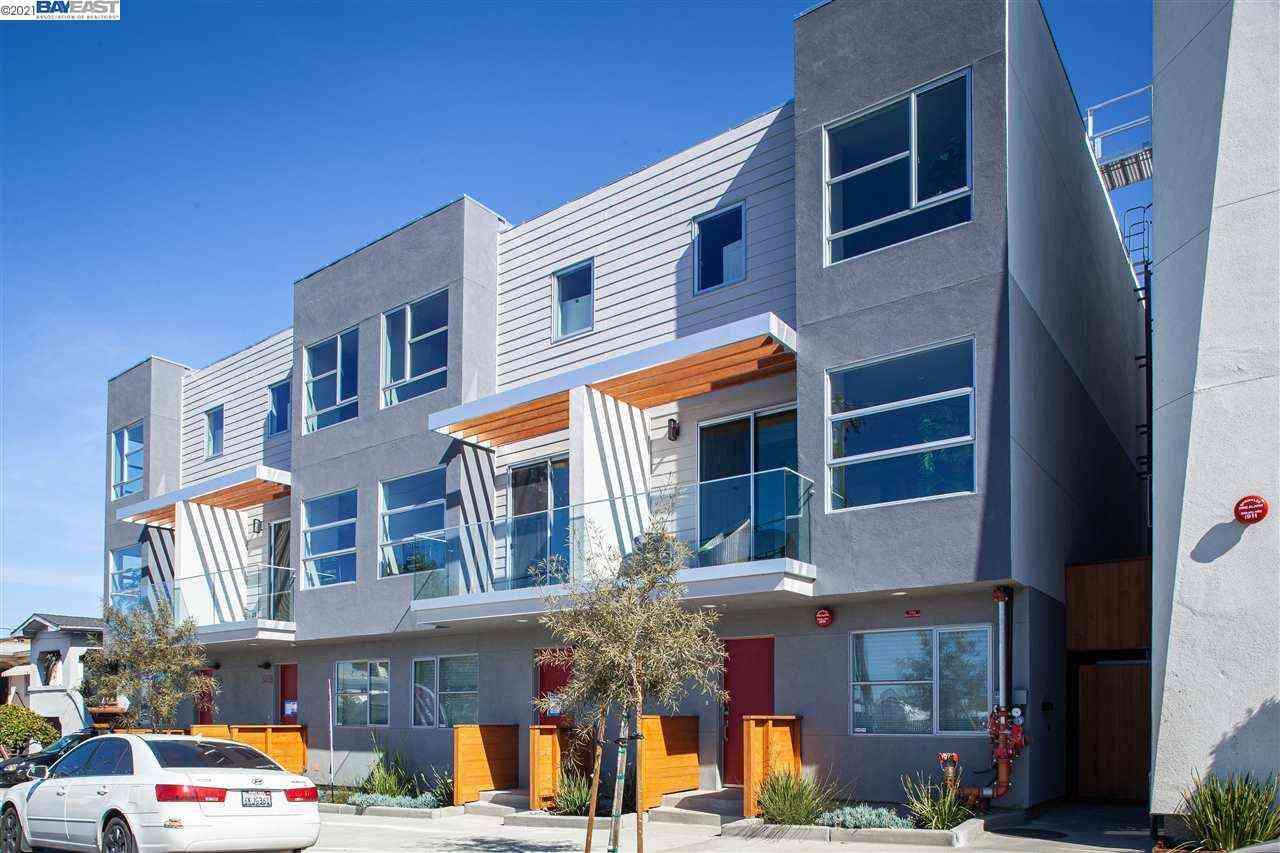 3482 School Street, Oakland, CA, 94602,