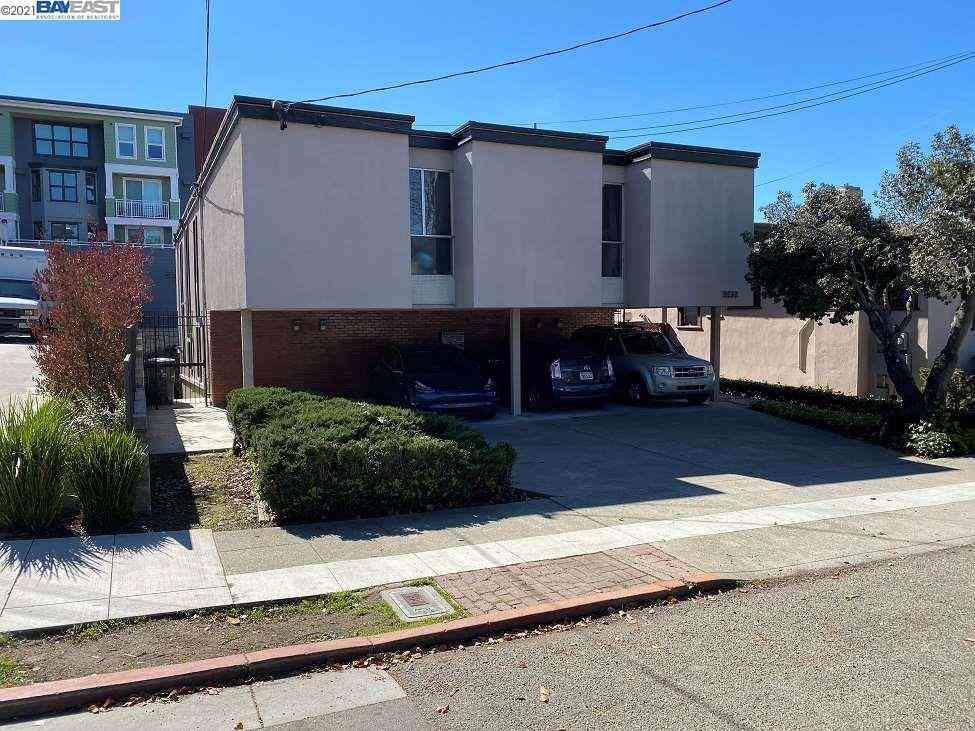 5230 Coronado Ave, Oakland, CA, 94618,