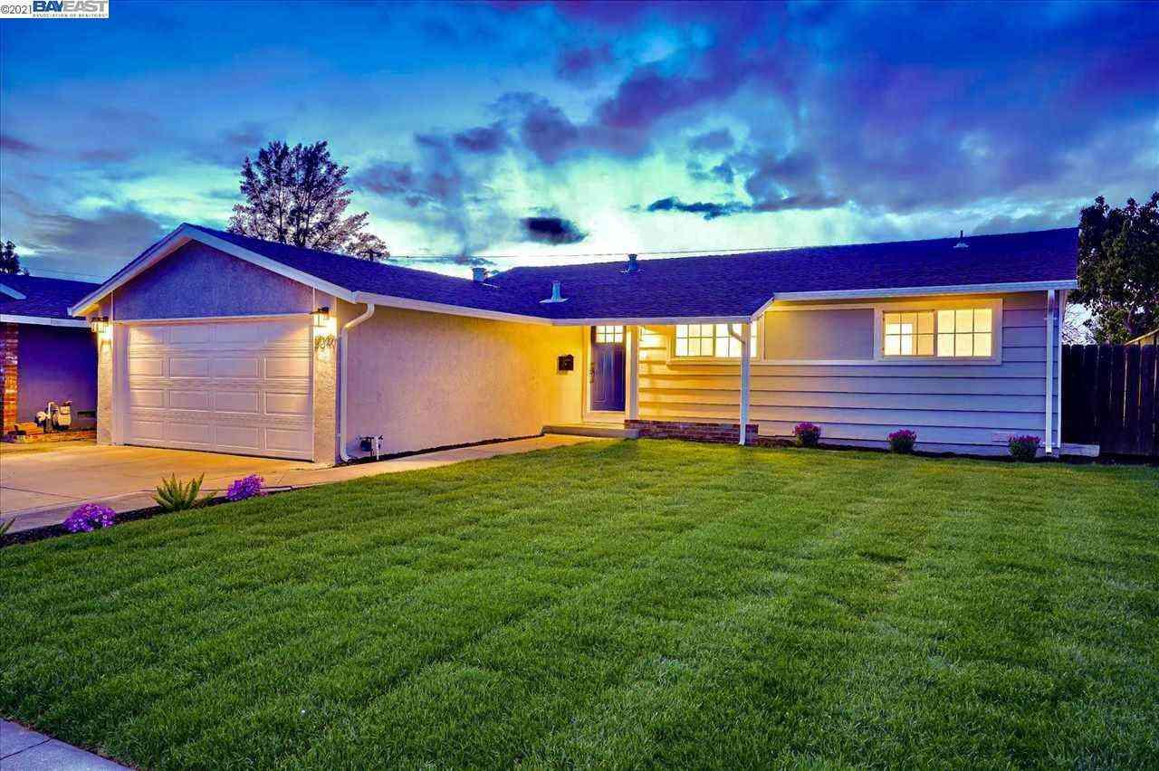 5047 Brett Ct, Fremont, CA, 94538,