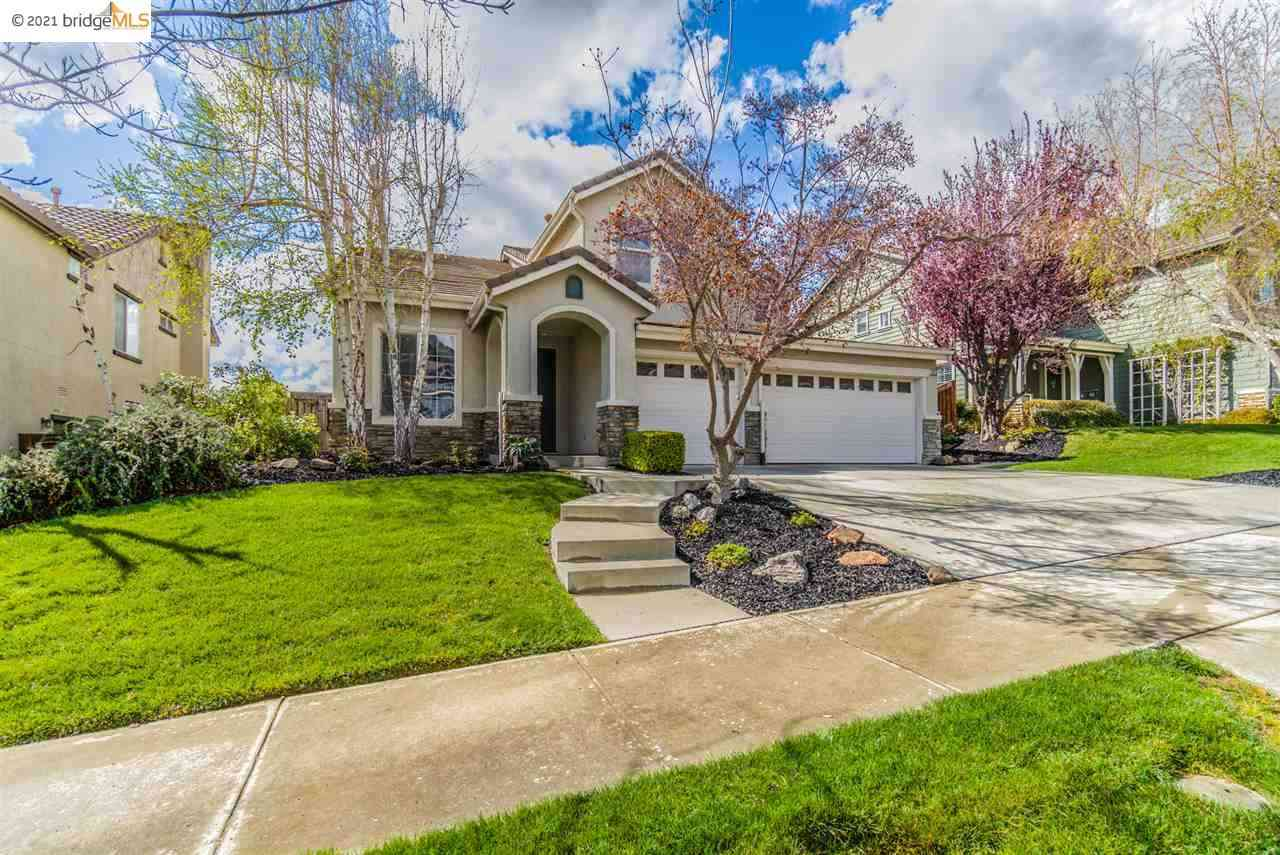 505 Lakeview Dr, Brentwood, CA, 94513,