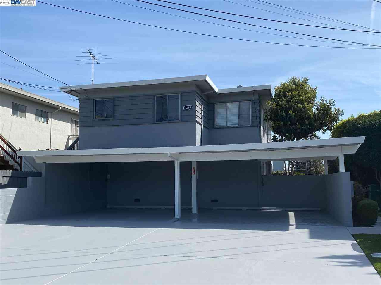 1210 141St Ave, San Leandro, CA, 94578,