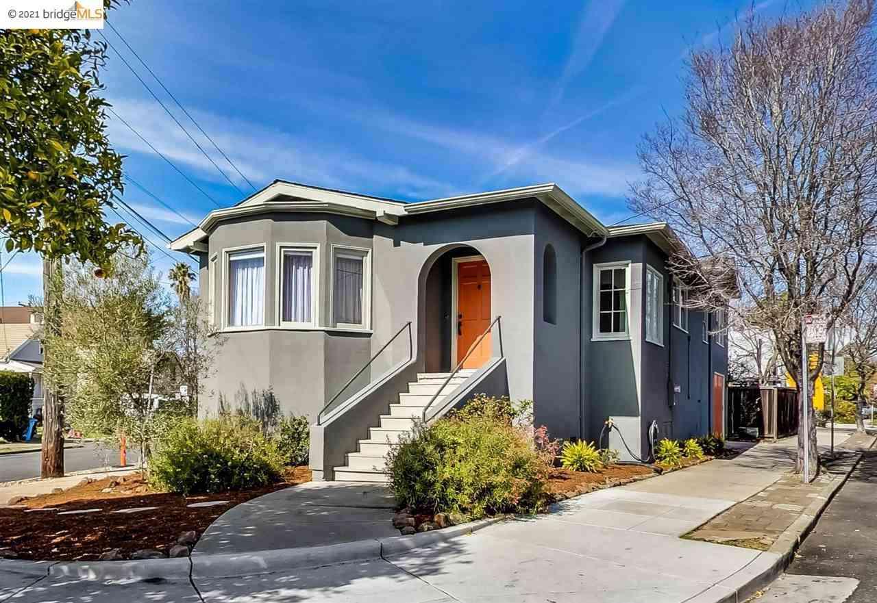 1310 Santa Fe Ave, Berkeley, CA, 94702,