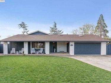 3718 Chaparral Court, Concord, CA, 94519,