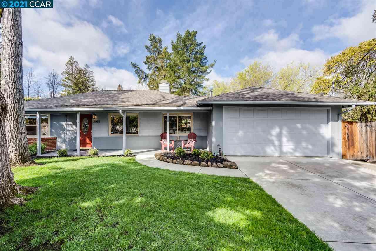 2055 Helen Rd, Pleasant Hill, CA, 94523,