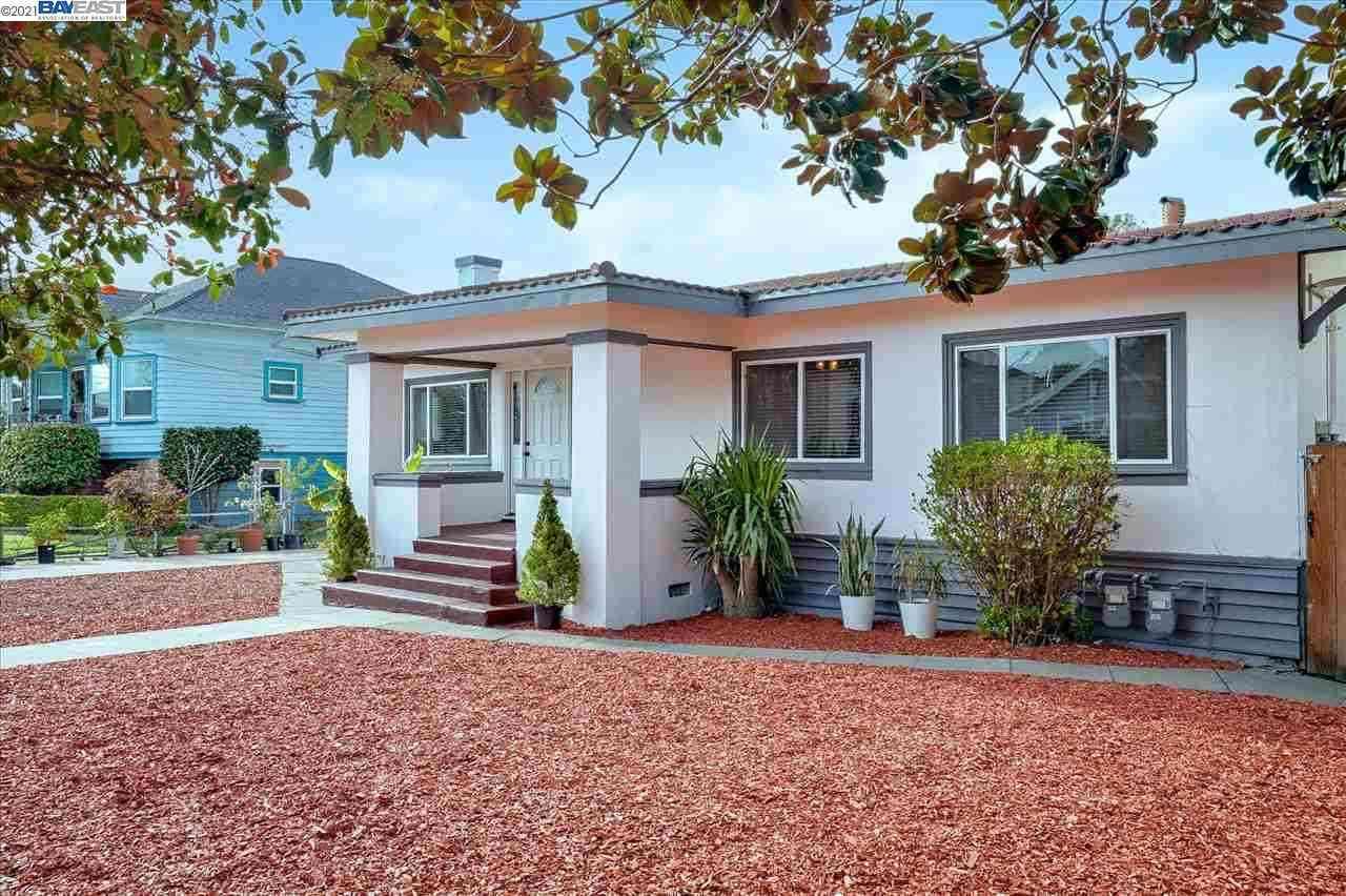 178 Euclid Ave, San Leandro, CA, 94577,