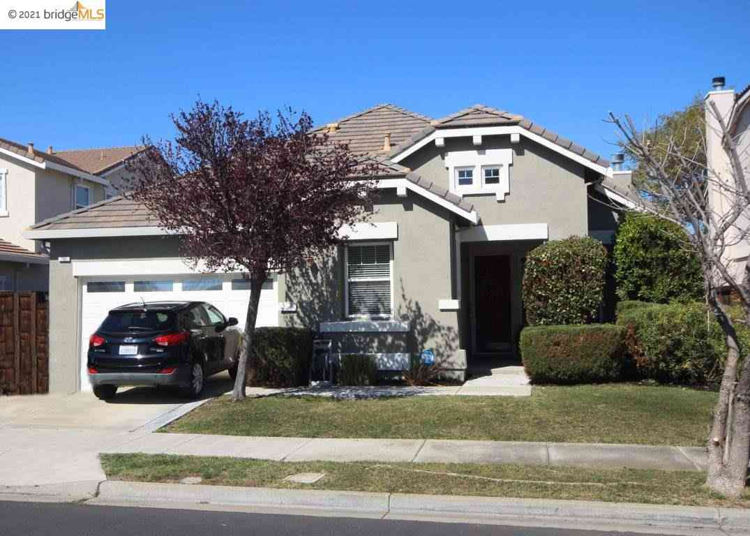 783 WATERVILLE DRIVE, Brentwood, CA, 94513,