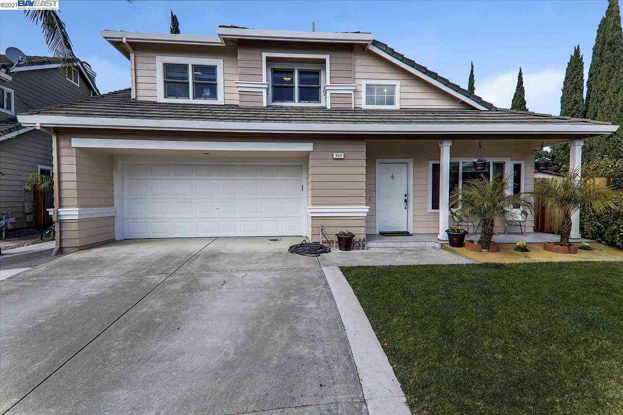 35111 Arbordale CT, Fremont, CA, 94536,