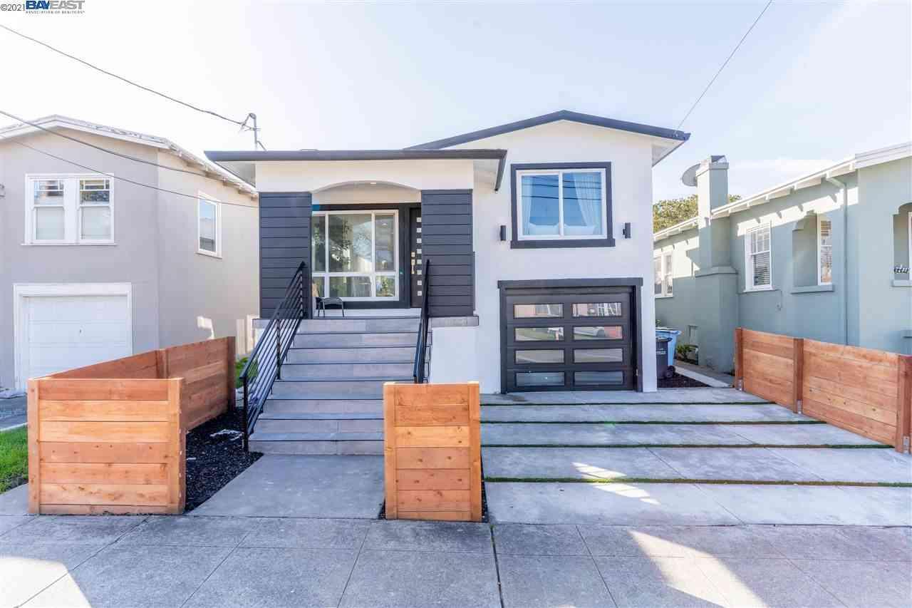 1646 Ashby Ave, Berkeley, CA, 94703,