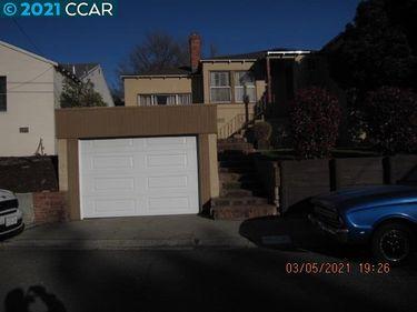 861 Pine Ave, Pinole, CA, 94564,