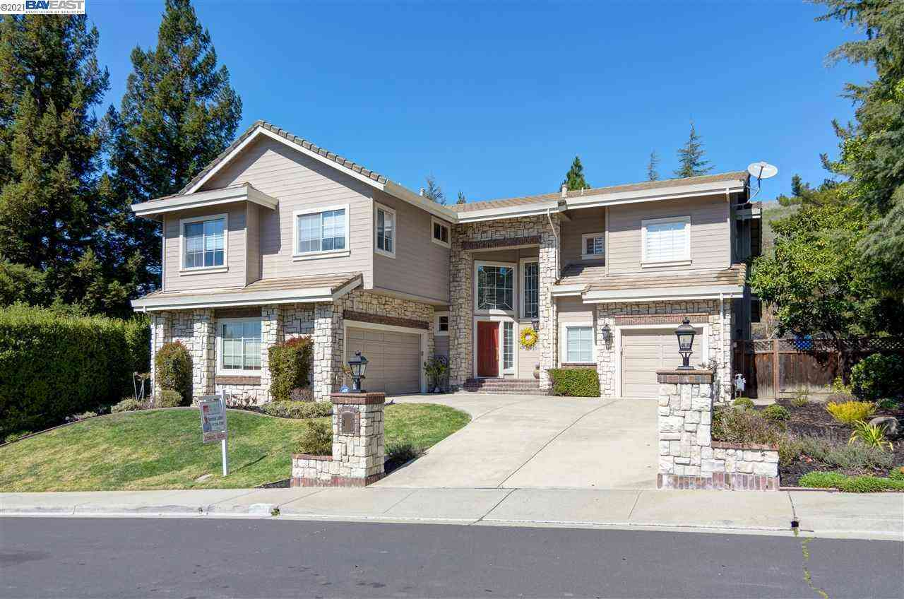 131 Alta Vista Way, Danville, CA, 94506,