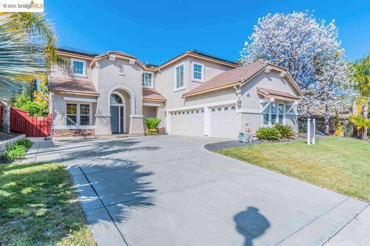 2593 Camel Back Rd, Brentwood, CA, 94513,