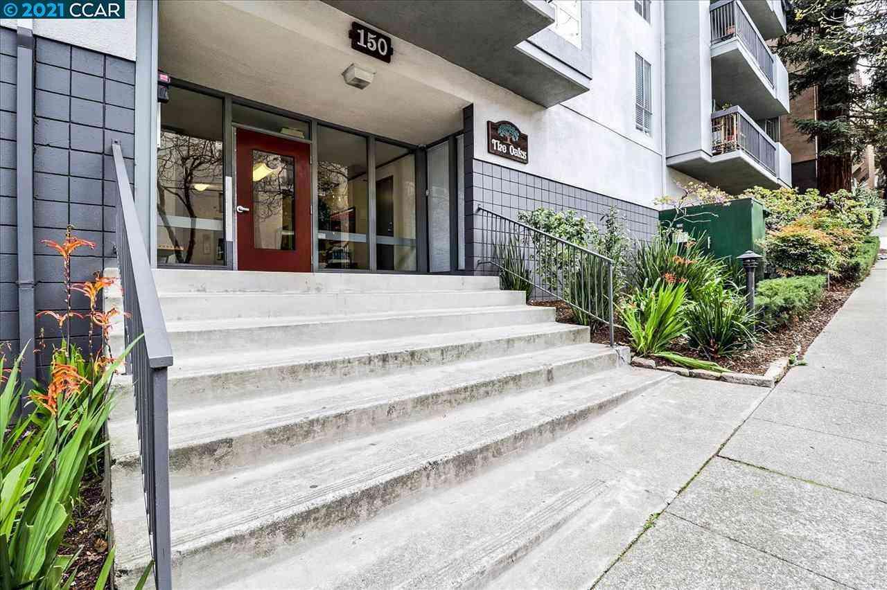 150 Pearl St #110, Oakland, CA, 94611,