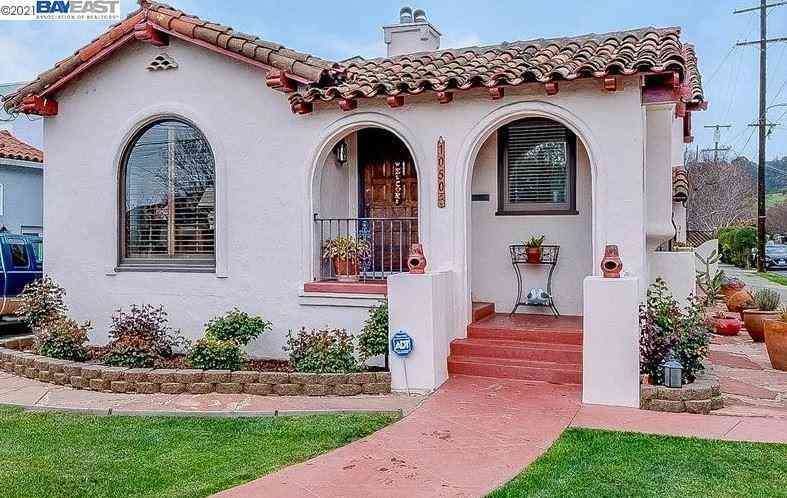 1050 Dutton Avenue, San Leandro, CA, 94577,