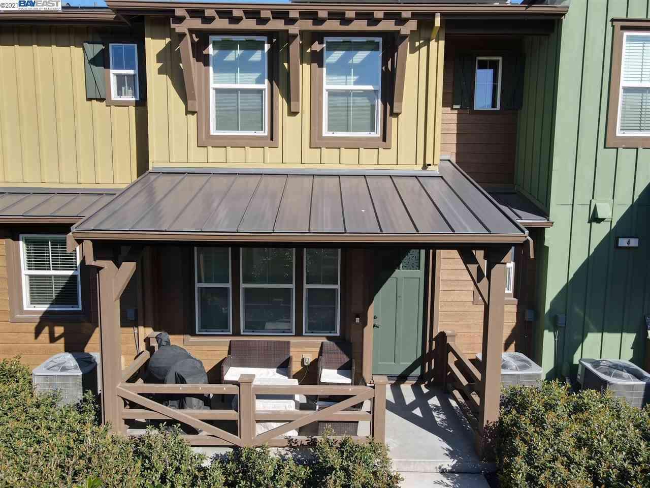 490 Persimmon Common #5, Livermore, CA, 94551,