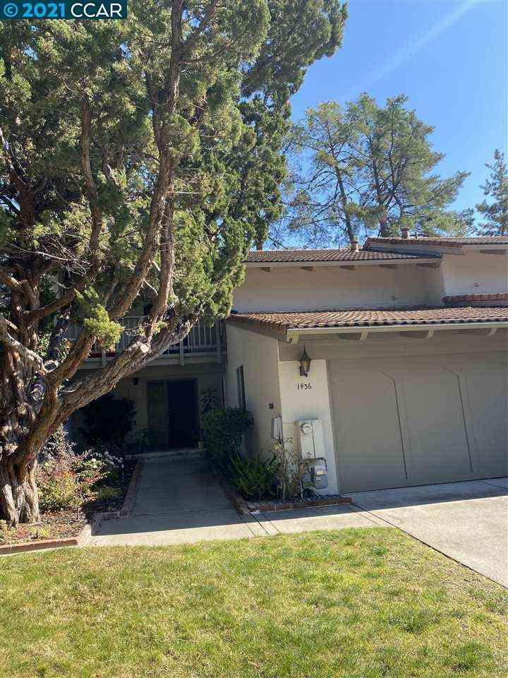 1436 Via Loma, Walnut Creek, CA, 94598,