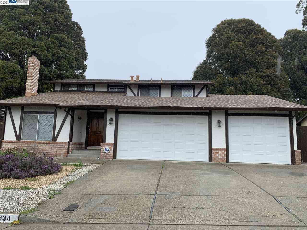 1334 Parkridge Dr, Richmond, CA, 94803,