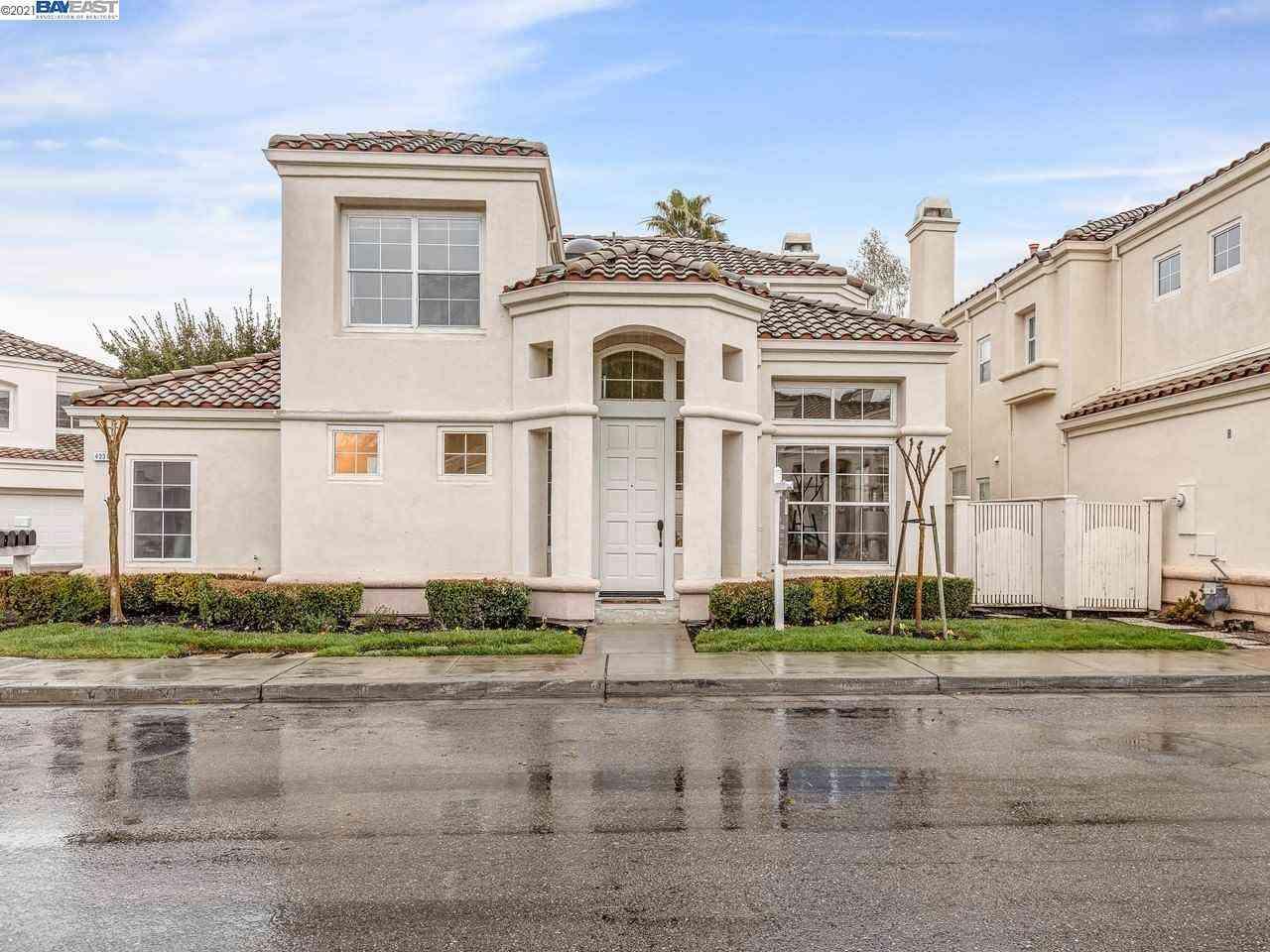 4331 Diavila Ave, Pleasanton, CA, 94588,