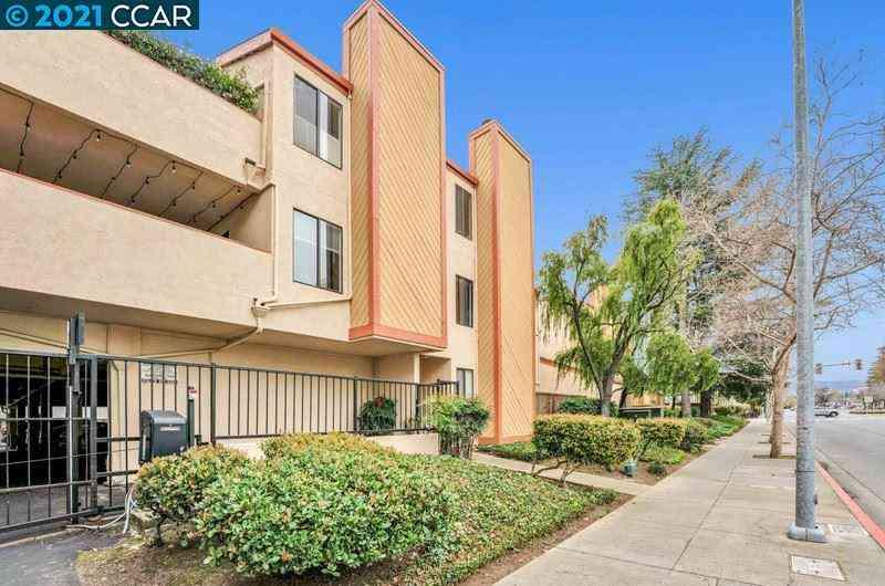 1670 Clayton Rd #24, Concord, CA, 94520,