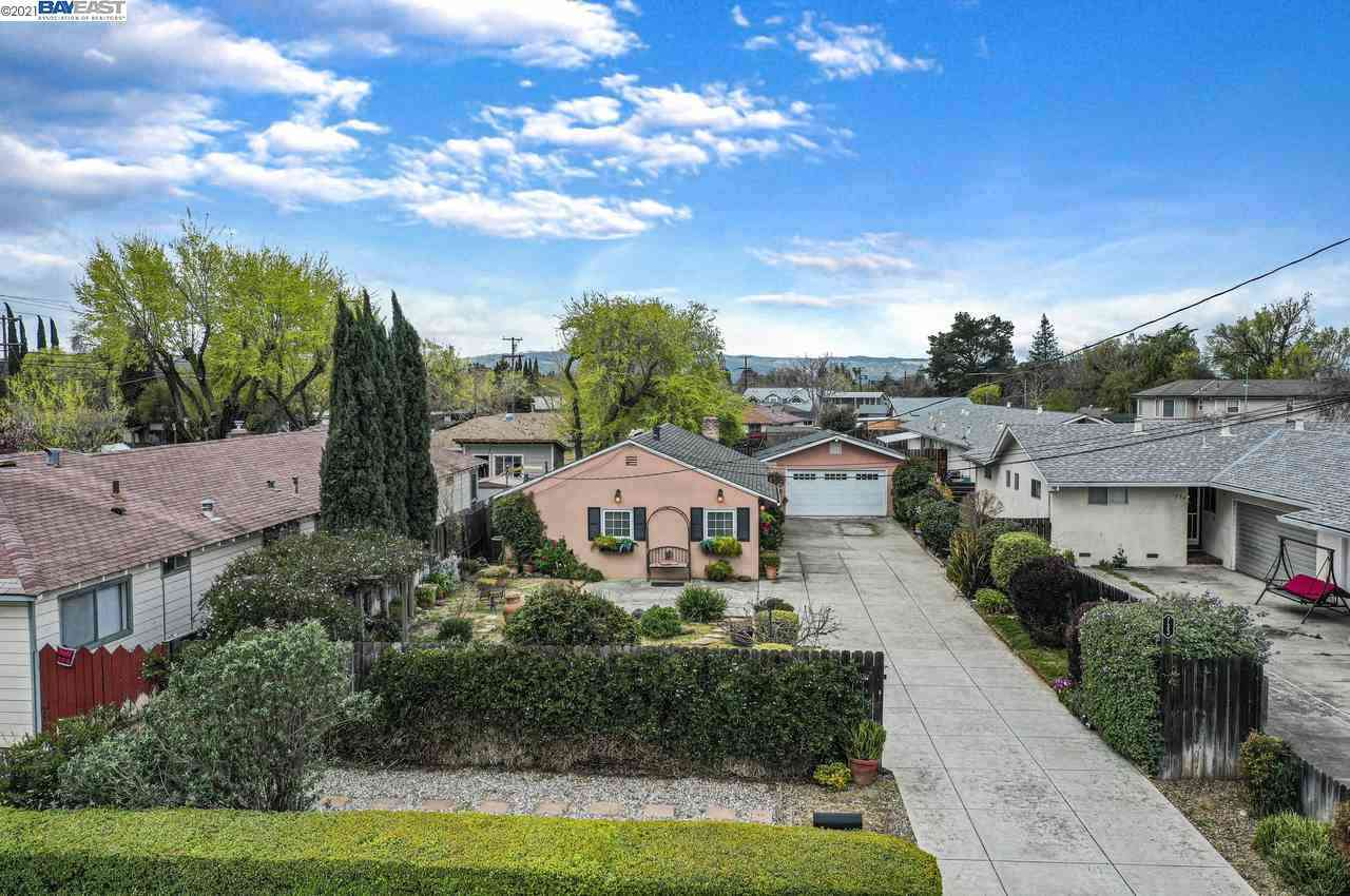 733 North P St, Livermore, CA, 94551,