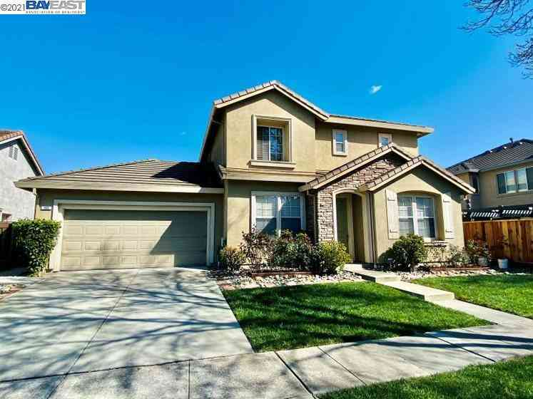 266 Arrowhead Way, Hayward, CA, 94544,