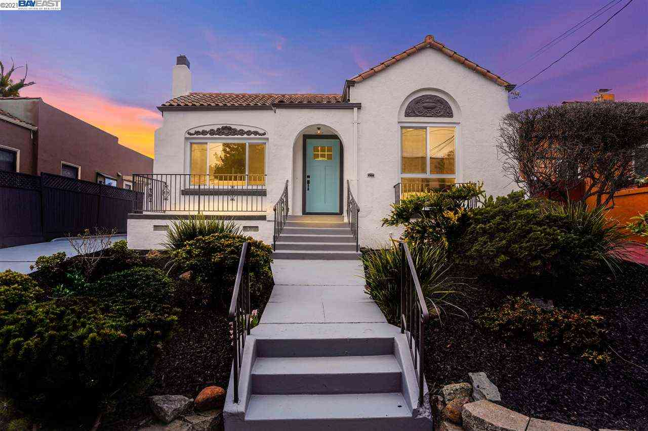 5215 Fleming Ave, Oakland, CA, 94619,