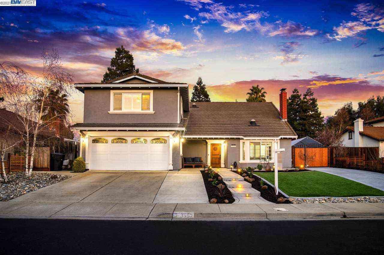 3557 Ballantyne Dr, Pleasanton, CA, 94588,