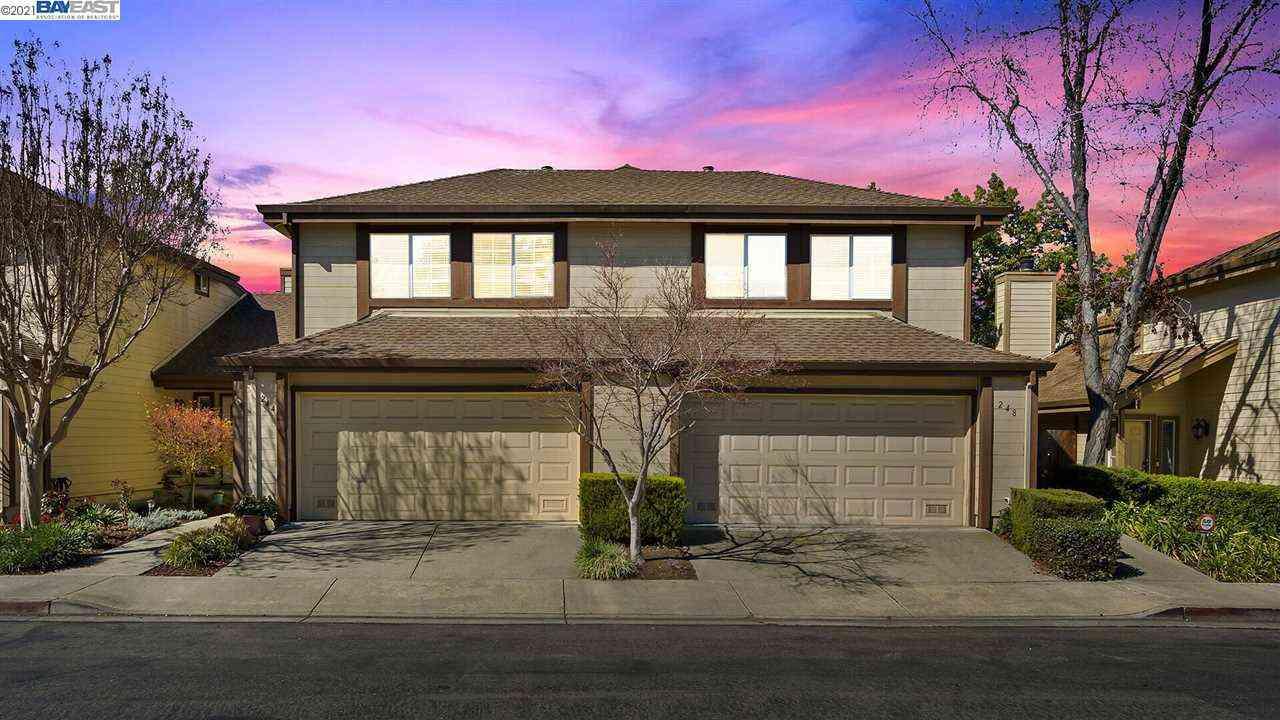 244 Rachael Pl, Pleasanton, CA, 94566,