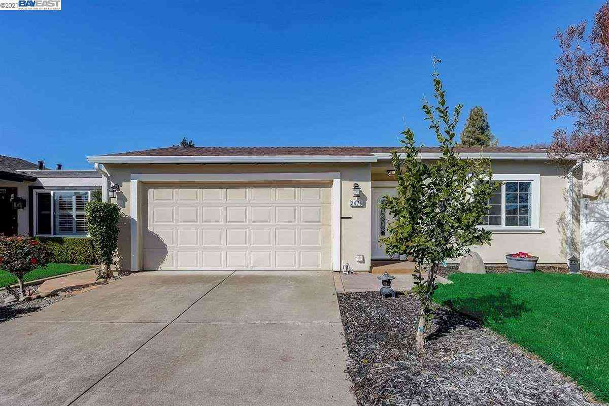 2476 Heatherlark Cir, Pleasanton, CA, 94566,