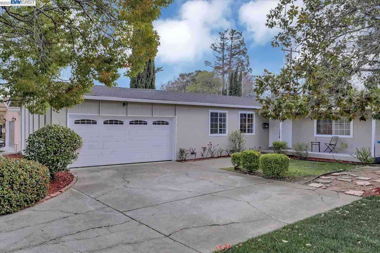 892 East Estates Dr, Cupertino, CA, 95014,