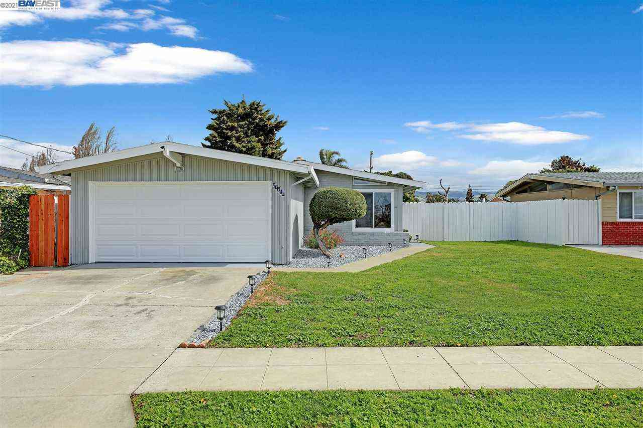 27718 Coronado Way, Hayward, CA, 94545,