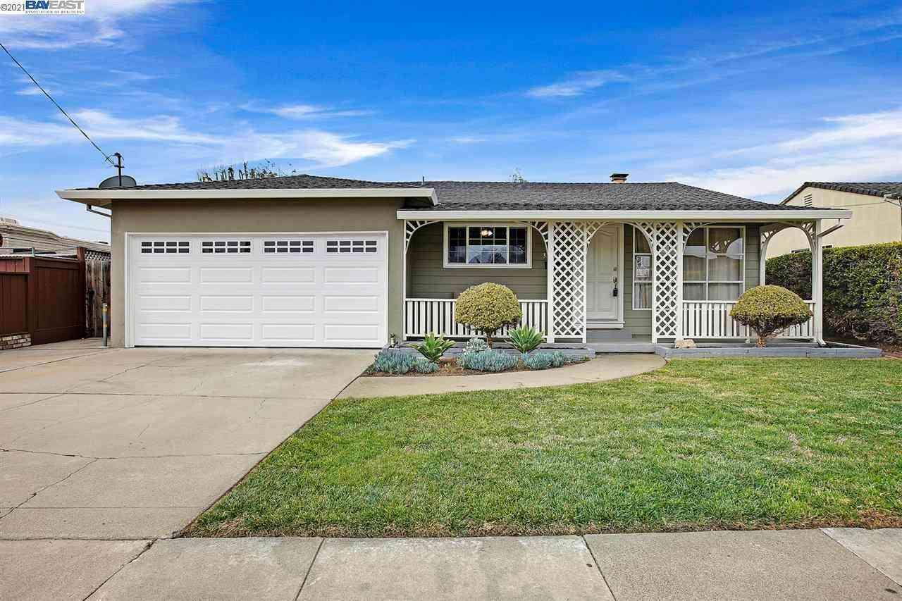 36483 Cabrillo Dr, Fremont, CA, 94536,