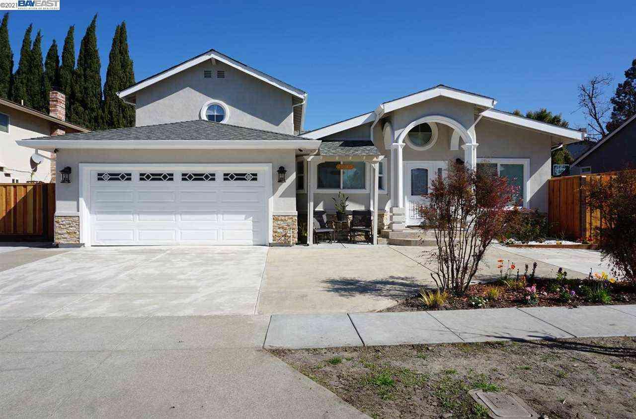 40680 Las Palmas Ave, Fremont, CA, 94539,