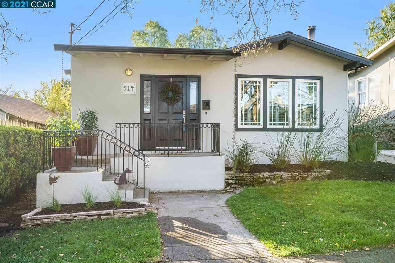 914 Jones St, Martinez, CA, 94553,