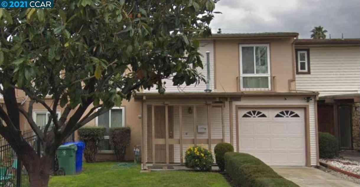 4313 Cutting Blvd, Richmond, CA, 94804,