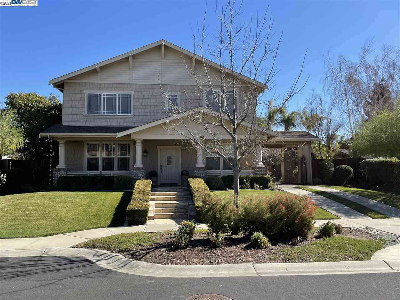 1941 Hall Cir, Livermore, CA, 94550,