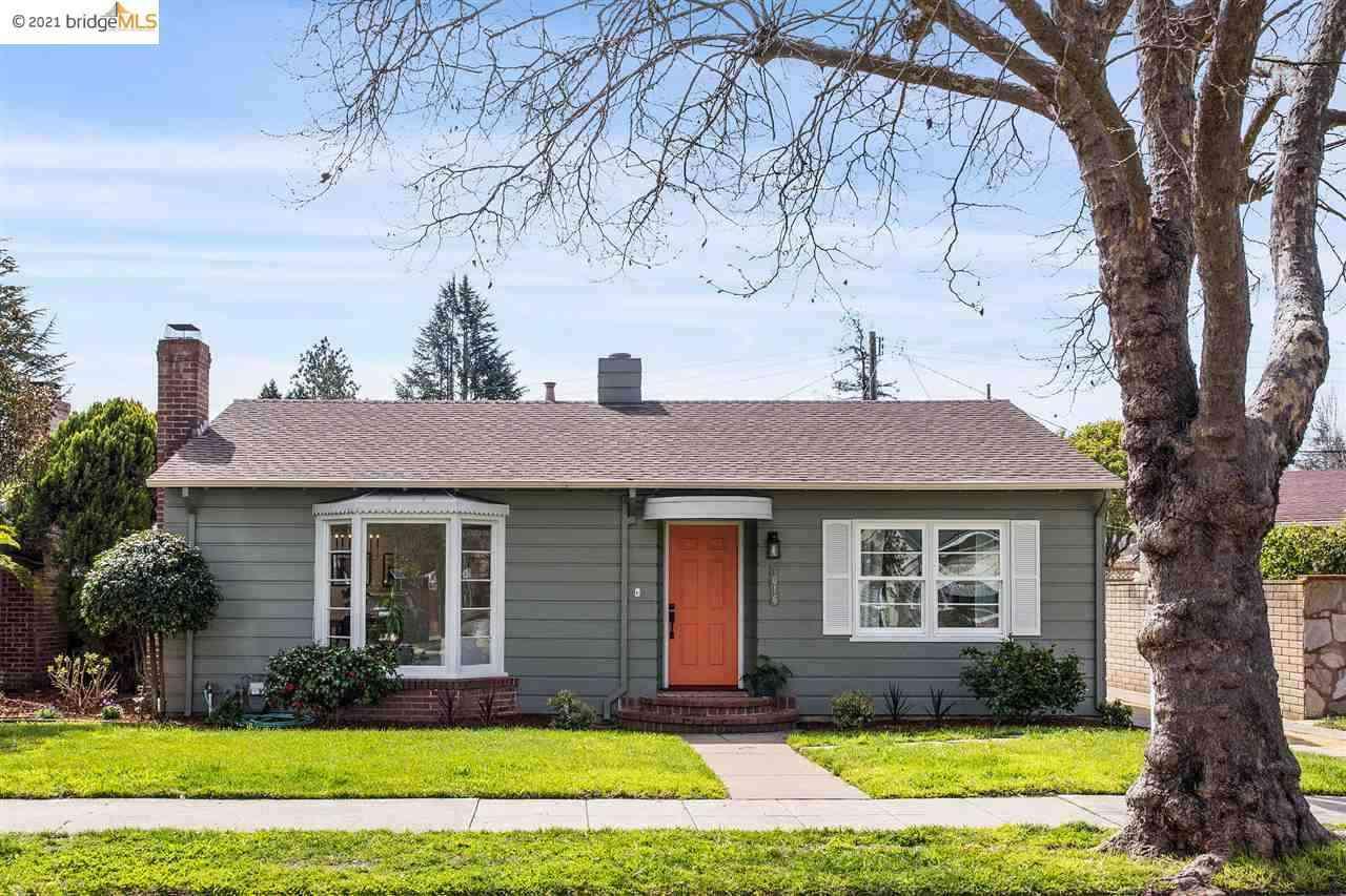 3016 Revere Ave, Oakland, CA, 94605,