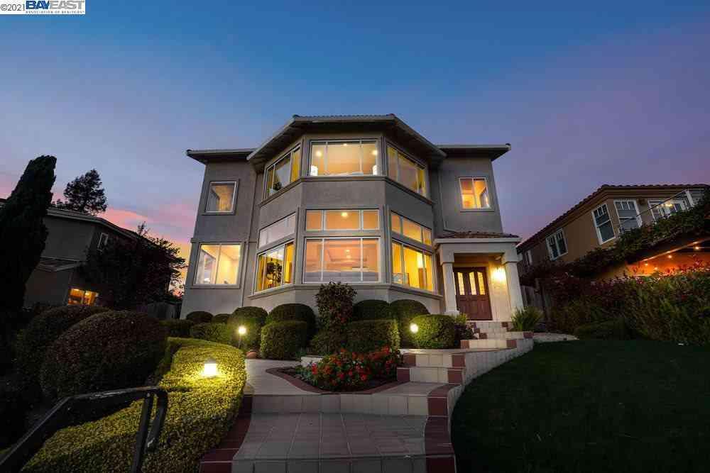 6182 Contra Costa Rd, Oakland, CA, 94618,