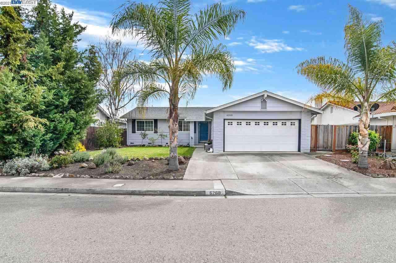 6268 Robin Ct, Pleasanton, CA, 94588,