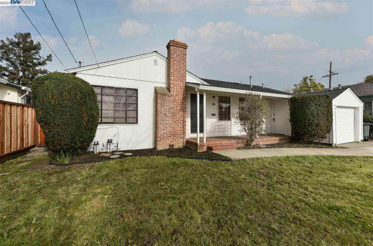 1928 Trombas Ave, San Leandro, CA, 94577,