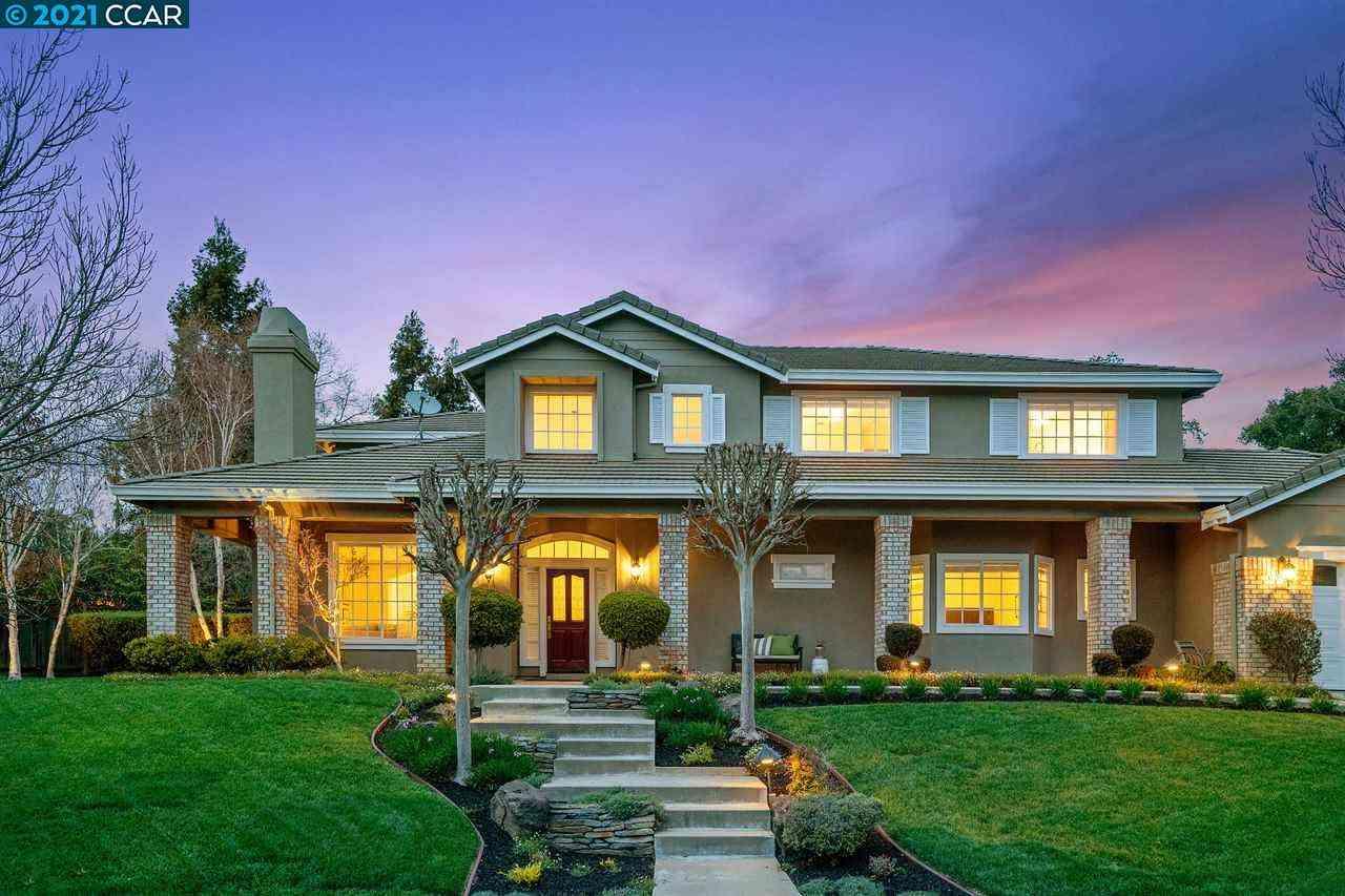 821 Bertram St, Walnut Creek, CA, 94598,