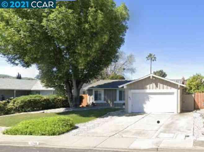1709 San Jose Dr., Antioch, CA, 94509,
