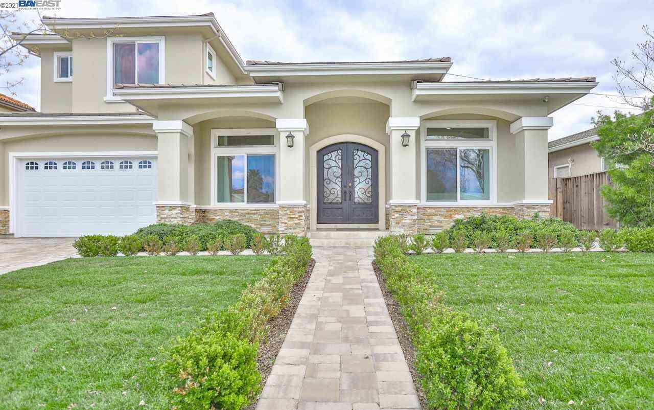 10784 Johnson Ave, Cupertino, CA, 95014,