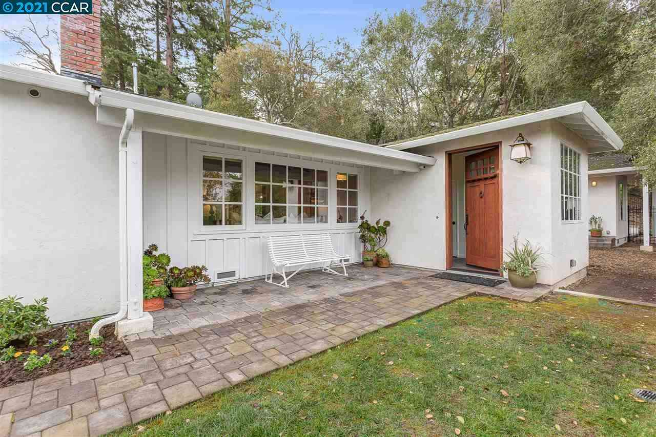 3411 Sweet Drive, Lafayette, CA, 94549,