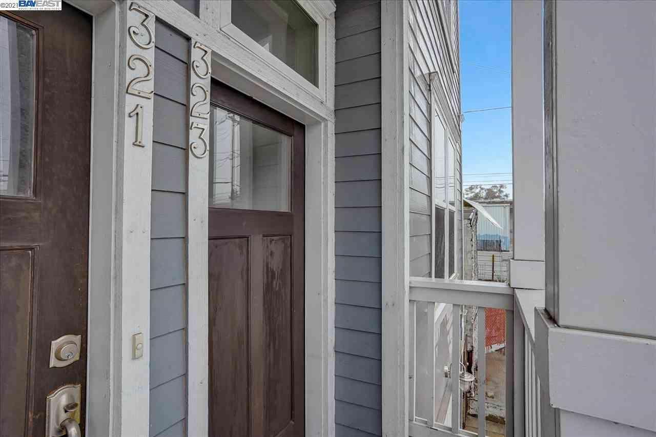 321 Castro St #323, Oakland, CA, 94607,
