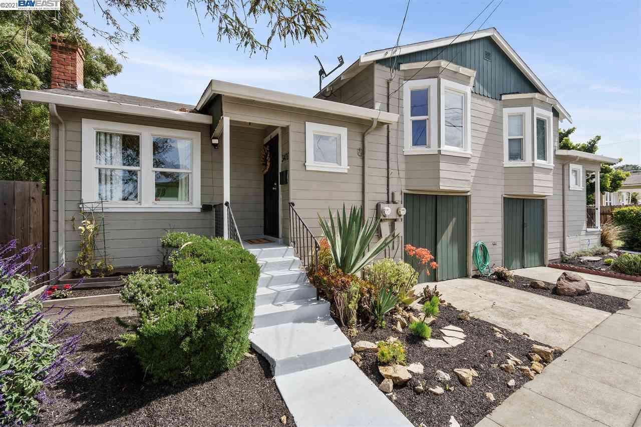 5914 Mauritania Avenue, Oakland, CA, 94605,