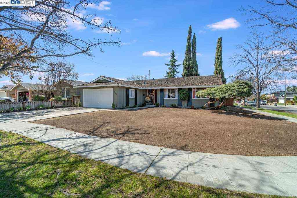 4015 Knollglen Way, San Jose, CA, 95118,