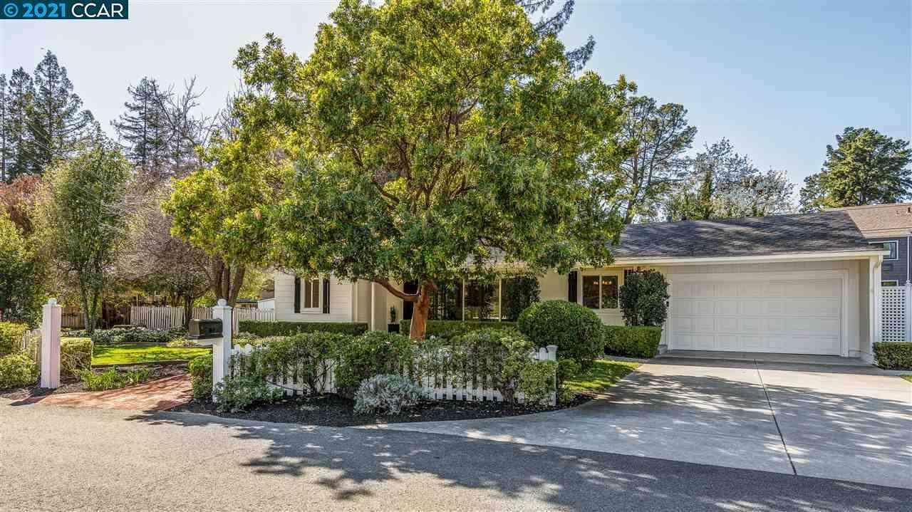 20 Joann Ct, Walnut Creek, CA, 94597,